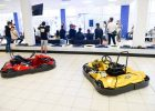 Electric karts for sales for kids and adults