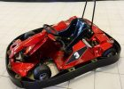 Electric karting for sales for kids