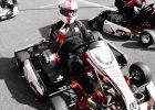Worlds First National Electric Kart Championship kandava
