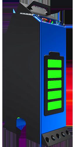 BSR 2.0 electric kart charging dock