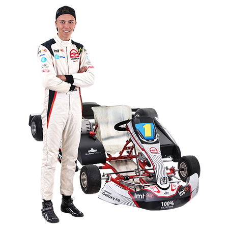 Electric Racing Karts / Martins Sesks