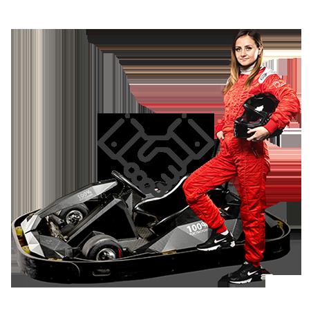 electric kart leasing