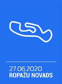 Latvian National Electric Kart Championship 2020 / Ropazi