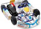 Kids Electric racing Kart sales
