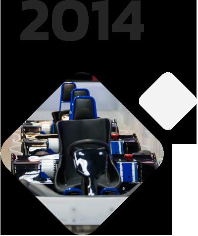 About Blue Shock Race 2014