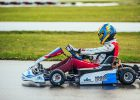 electric kart test day
