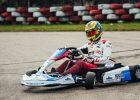 fast electric karting - championship