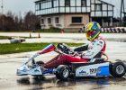 super fast electric kart for sales